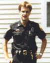 Police Officer Bret Nathan Sunner | Cedar Rapids Police Department, Iowa