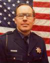 Sergeant Richard Charles Swan, Sr. | Klamath Falls Police Department, Oregon