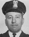 Patrolman Robert J. Arnold | Buffalo Police Department, New York