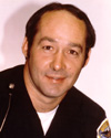 Patrolman Tony E. Swartzlander | Bremen Police Department, Indiana