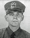 Night Marshal M. Anthony Swatta   West Des Moines Police Department, Iowa