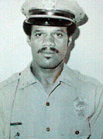 Patrolman Patrick Emmanuel Sweeney | Virgin Islands Police Department, Virgin Islands