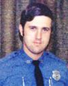 Sergeant Daniel J. Swift   Hornell Police Department, New York