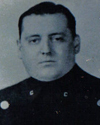 Patrolman Joseph W. Swoboda   New York City Police Department, New York