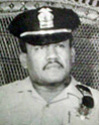 Patrolman Fasiolepia F. Ta'Ase | American Samoa Department of Public Safety, American Samoa