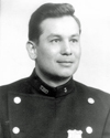Patrolman Michael Talkowsky | New York City Police Department, New York