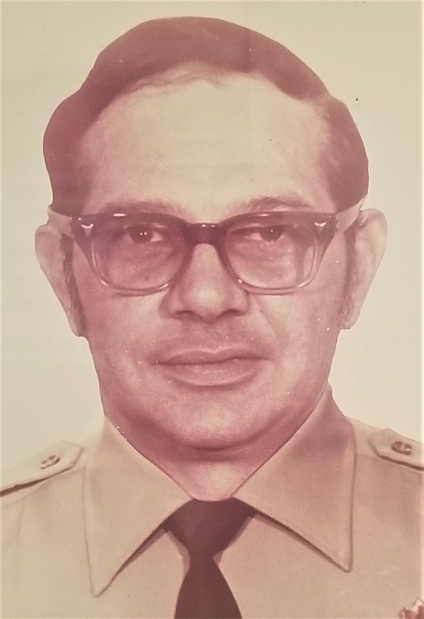Detective John Tamburro | Essex County Sheriff's Office, New Jersey