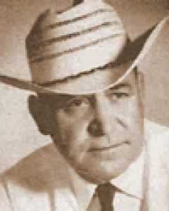 Sheriff Robert Mendum Tarr, Mohave County Sheriff's Office