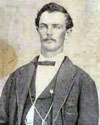 City Marshal C. M. Taylor | Baxter Springs Police Department, Kansas