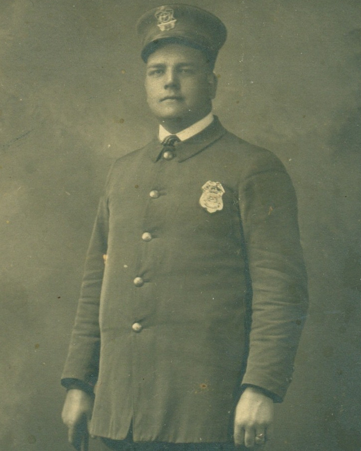 Chief John Edgar Taylor | Thomasville Police Department, North Carolina
