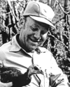 Wildlife Technician Donald L. Teague | Arkansas Game and Fish Commission, Arkansas