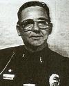 Lieutenant Raymond Lee Terry   Clinton Police Department, Illinois