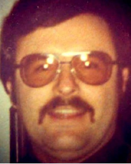 Special Deputy Sheriff Ronald Henry Terwilliger | Douglas County Sheriff's Office, Oregon