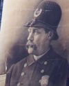 Patrolman Albert W. Thayer | Detroit Police Department, Michigan