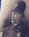 Patrolman Albert W. Thayer | Detroit Police Department, Michigan