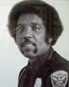 Police Officer Tommy L. Thedford | Bessemer Police Department, Alabama