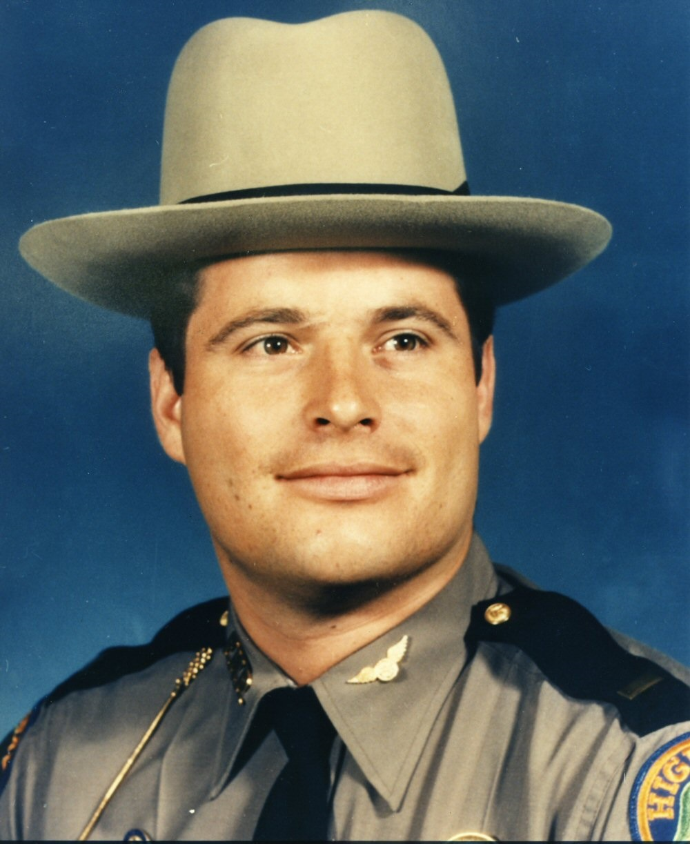 Lieutenant Benedict James Thomas | Florida Highway Patrol, Florida