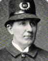 Patrolman Charles V. Thomas | Dayton Police Department, Ohio