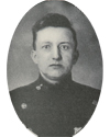 Patrolman Frederick Thomas | New York City Police Department, New York