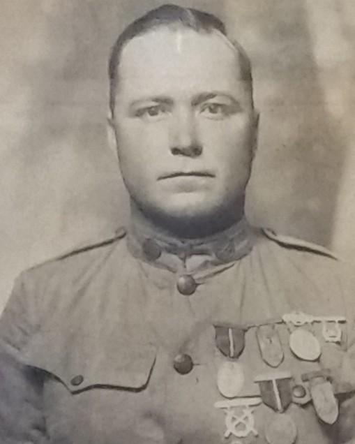 Sergeant John Marion Thomas | Pennsylvania State Police, Pennsylvania