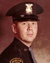 Patrolman Terry Lee Thompson | Burton Police Department, Michigan