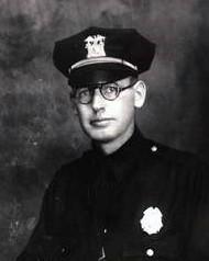 Chief William J. Thornhill   Suffern Police Department, New York