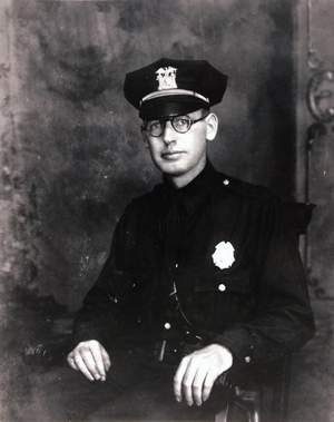 Chief William J. Thornhill | Suffern Police Department, New York