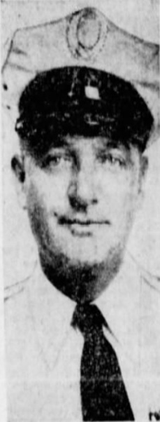 Patrolman Edward Vincent Tierney, Jr. | Pittsburgh Bureau of Police, Pennsylvania