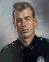 Officer J. D. Tippit | Dallas Police Department, Texas