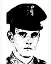 Sergeant Leonard M. Todd | Detroit Police Department, Michigan
