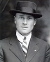 Special Agent George V. Trabing | United States Department of Justice - Bureau of Prohibition, U.S. Government