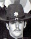 Deputy Sheriff Roger Lee Treadway | Fayette County Sheriff's Department, West Virginia