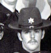 Deputy Sheriff Roger Lee Treadway | Fayette County Sheriff's Department, West Virginia
