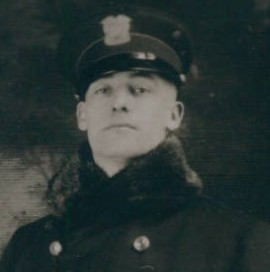 Patrolman James H. Trepanier | Minneapolis Police Department, Minnesota