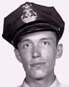 Patrolman Orville C. Trinkle, Jr. | Louisville Police Department, Kentucky