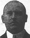 Detective Harry E. Tucker | Philadelphia Police Department, Pennsylvania