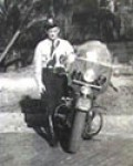 Officer Robert Quincy Tucker | Jacksonville Police Department, Florida