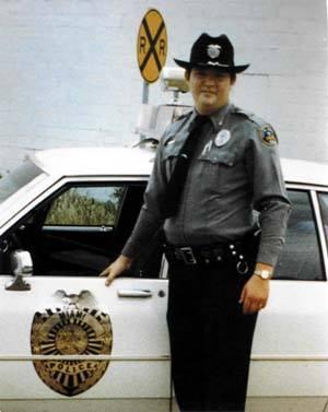 Patrolman Brian Jeffery Tunnell | Miami Police Department, Oklahoma