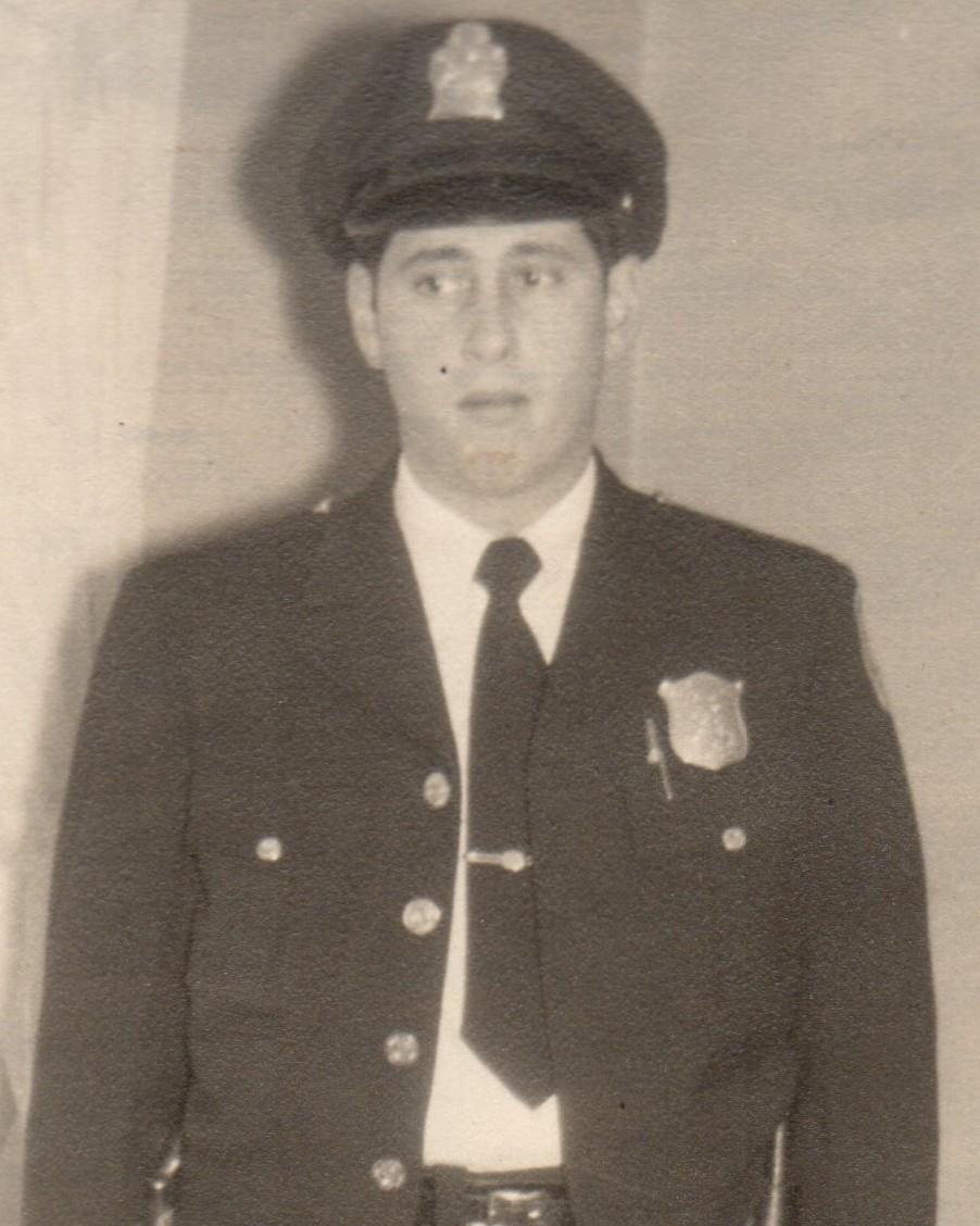 Officer William Graham Turner | Atlanta Police Department, Georgia