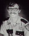 Sergeant Michael Ray Twitty   Stevenson Police Department, Alabama