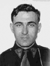 Trooper Charles E. Ullrich | New Jersey State Police, New Jersey