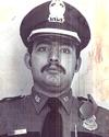 Narcotics Officer Gregory Urquiaga, Jr. | Galveston Police Department, Texas