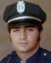 Officer Robert C. Ussery | Montgomery Police Department, Alabama
