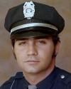 Officer Robert C. Ussery | Montgomery Police Department, Alabama