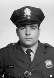 Police Officer Albert Anthony Valentino | Philadelphia Police Department, Pennsylvania