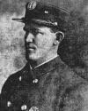 Officer Harry S. Van Meter | Fresno Police Department, California