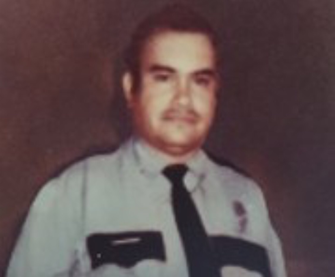 Patrolman Humberto Javier Avila | Mission Police Department, Texas