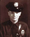 Officer James H. Vande Weg | California Highway Patrol, California