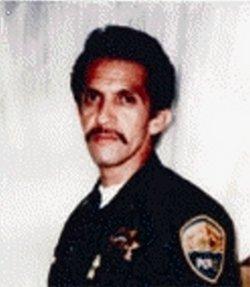 Patrolman Michael D. Avila | Parlier Police Department, California