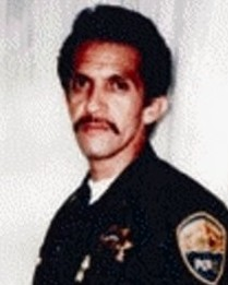 Patrolman Michael D. Avila | Parlier Police Department, California